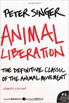 Animal Liberation - The Definitive Classic of the Animal Movement