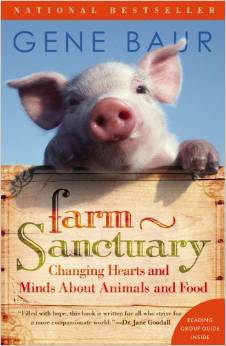Farm Sanctuary, Gene Baur