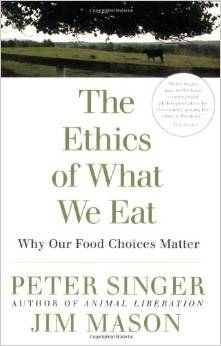 The Ethics of What We Eat - Why Our Food Choices Matter