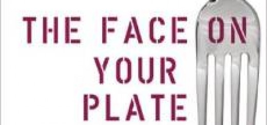 The Face on Your Plate Book