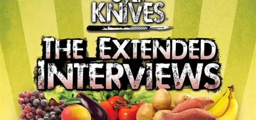 Forks Over Knives Extended Interviews2