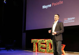 Wayne Pacelle on Factory Farming