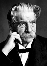 Dr. Albert Schweitzer animal rights advocate