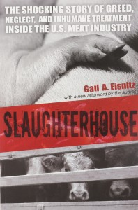 Slaughterhouse book