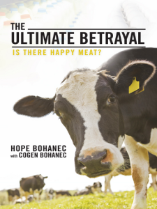 Books about Animals and Ethical Eating