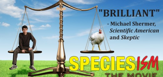 Speciesism the Movie