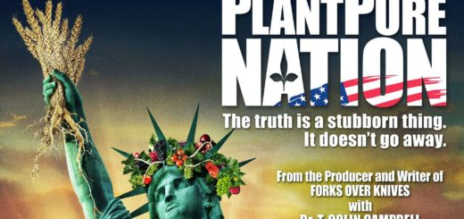 PlantPure Nation - A Film About Living Healthy on a Plant-Based Diet