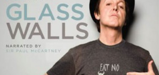 Paul McCartney Glass Walls