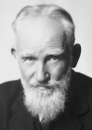 George Bernard Shaw animal rights