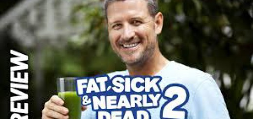 Fat, Sick & Nearly Dead 2 review