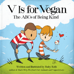 Books Teaching Compassion to Children