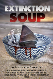 Extinction Soup - How Shark Fin Soup is Destroying Sharks