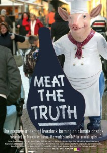 Documentary Film, Meat the Truth