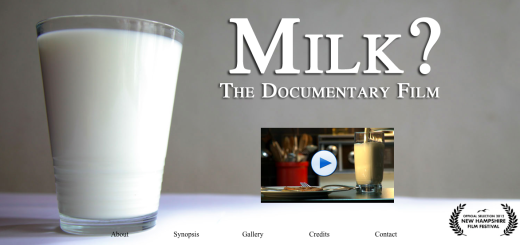 Milk? The Documentary