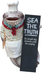 Documentary Film Sea the Truth