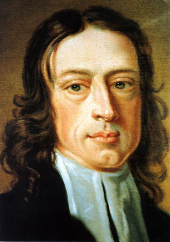John Wesley, Founder of Methodism, Promoted a Vegetarian Diet