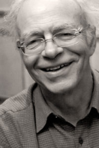 Philosopher Peter Singer on Animal Equality