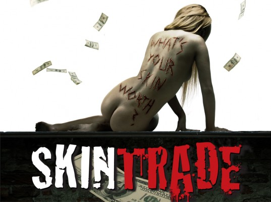 Skin Trade, The Dark World of Cruel, Painful, Unnecessary Fashion and Ugly Glamour