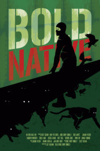Bold Native, A Film About Animal Liberation