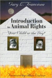 Books About Animal Rights and Animal Activism