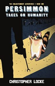Animal rights fiction