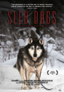 Sled Dogs, Exposing the Cruel and Inhumane Truth Behind the Sled Dog Industry