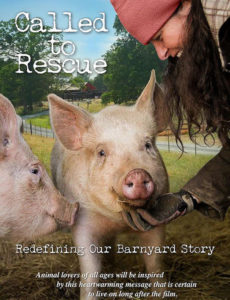 Called To Rescue, Redefining Our Barnyard Story