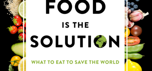 Food is the Solution