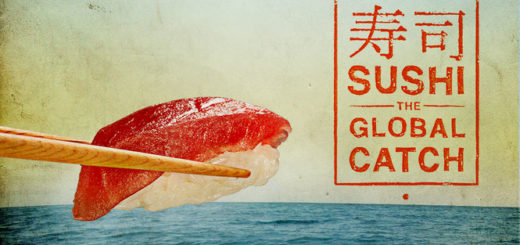 Sushi The Global Catch
