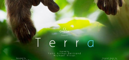 Terra, The Movie