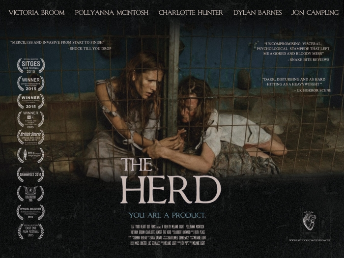 The Herd - A Short Film