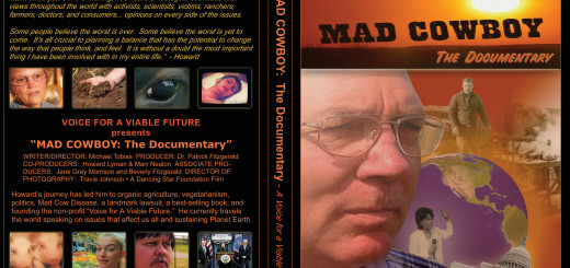 Film Documentary, Mad Cowboy